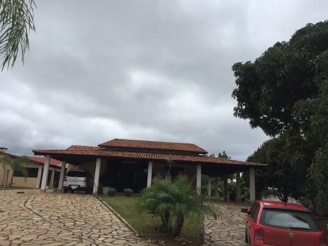 Casa 4 qtos / lazer completo / lote 2388 m / excelente localização - Foto 19