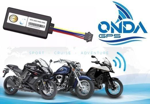 Rastreador Homologado Anatel não descarrega bateria de moto m2m ef4c2858823ba