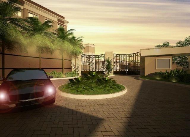 Apartamento com dois quartos Financiavel! - Foto 18