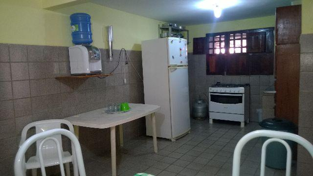 Casa em Tamandaré-PE temporada