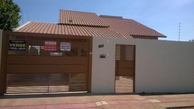 Casa no Altos do Panamá