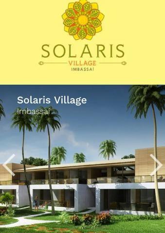 Village sollares Imbassay