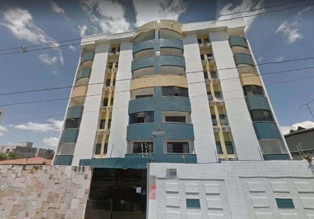 Residencial Luana, 03 Quartos (sendo 02 suítes, sendo 01 máster), Catolé