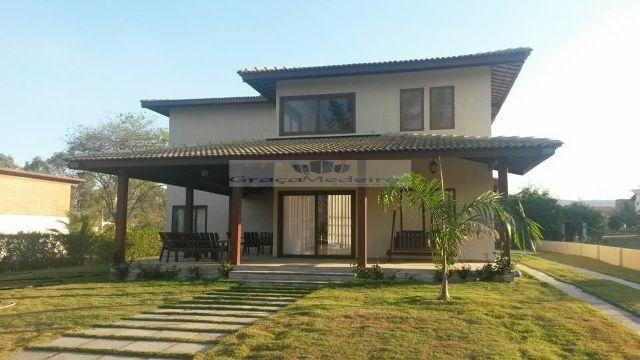 Casa em Condomínio em Gravatá Ref-GM48