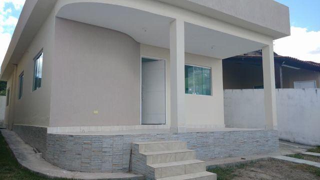 Casa fora de condomínio em Gravatá Ref.WA26