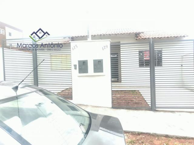 Casa, Parque Real, Pouso Alegre-MG