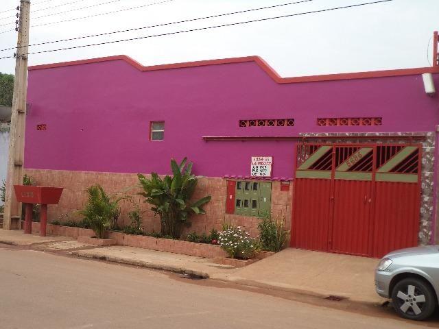 Apartamento no bairro Castanheiras, 01 quarto