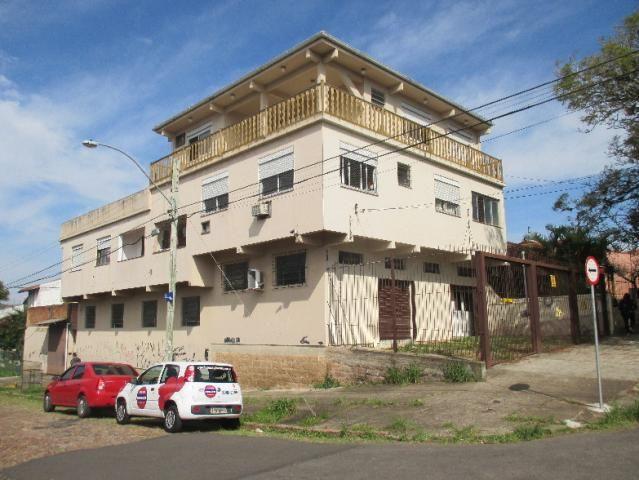 Loja comercial para alugar em Protasio alves, Porto alegre cod:5845