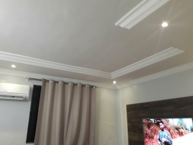 Apartamento amplo 116m2 (3quartos/3wc)