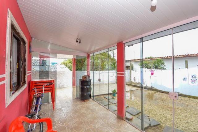 Casa à venda com 2 dormitórios em Tatuquara, Curitiba cod:148813 - Foto 13