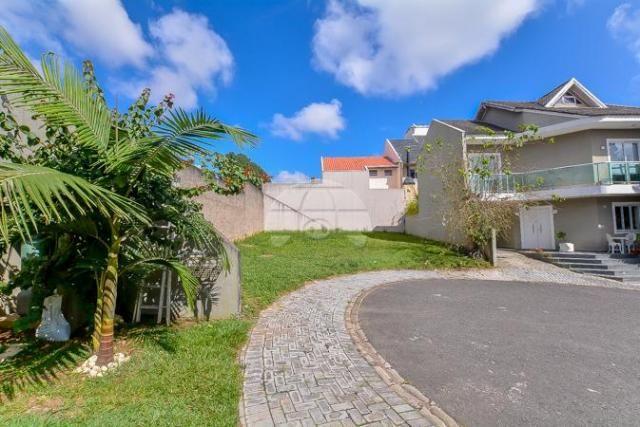 Loteamento/condomínio à venda em Barreirinha, Curitiba cod:142089