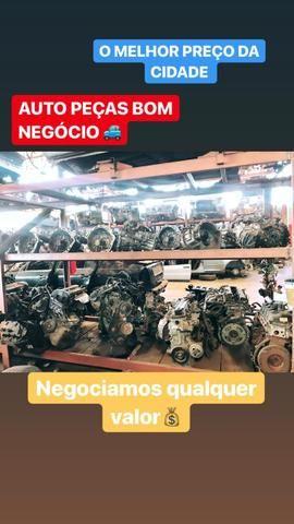 Sucata Senic pra vendas de peças - Foto 4
