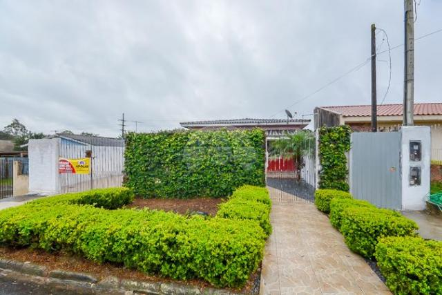 Casa à venda com 2 dormitórios em Tatuquara, Curitiba cod:148813 - Foto 17