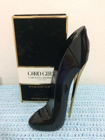 6ce967c7d0b71 Perfume carolina herrera good girl eau de parfum 80 ml - Beleza e ...