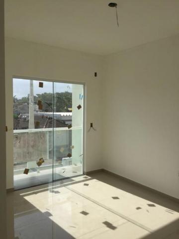 Casa à venda com 3 dormitórios em Floresta, Joinville cod:6723 - Foto 11