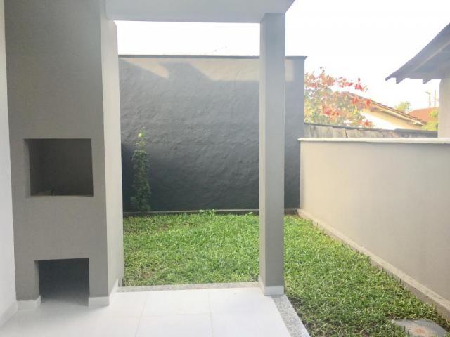 Casa à venda com 3 dormitórios em Vila nova, Joinville cod:6347 - Foto 15