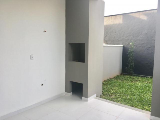 Casa à venda com 3 dormitórios em Vila nova, Joinville cod:6347 - Foto 16
