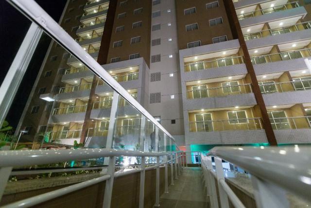 Apartamento Duo Parangaba - 2 Quartos - Pronto Pra Morar - Unidade Promocional - Foto 16