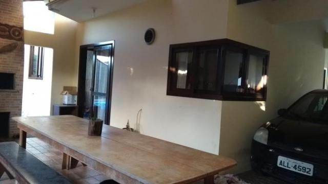 Casa à venda com 3 dormitórios em Morro do meio, Joinville cod:6364 - Foto 10