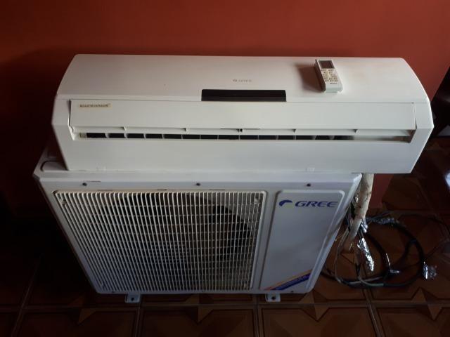 Ar condicionado Gree 18 mil btu's - Foto 4