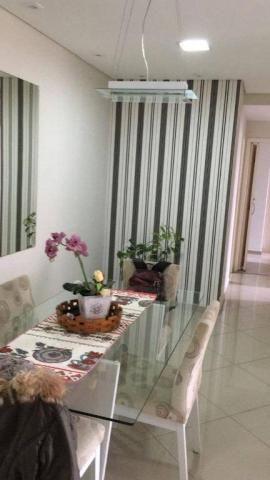 Apartamento com 3 dormitórios à venda, 91 m² por R$ 640.000,00 - Vila Baeta Neves - São Be - Foto 5