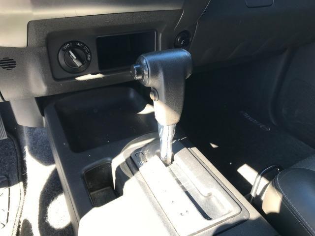 Nissan Frontier 2.5 Le Aut 4x4 (n Hilux Ranger F250 Amarock) - Foto 12