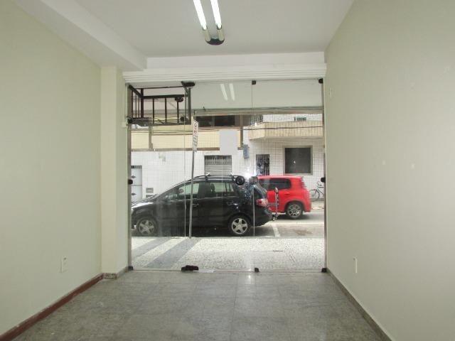 Prédio com 05 Pavimentos na Rua Formosa (Esquina com a Rua Barão da Lagoa Dourada) - Foto 14
