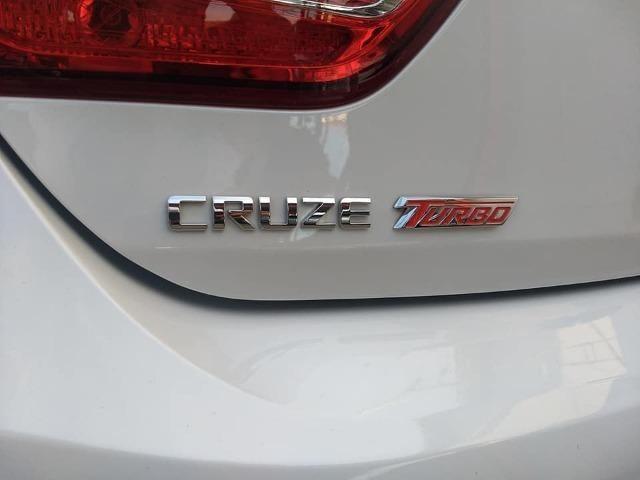 Gm - Chevrolet Cruze LTZ 2 igual um zero , oportunidade - Foto 4