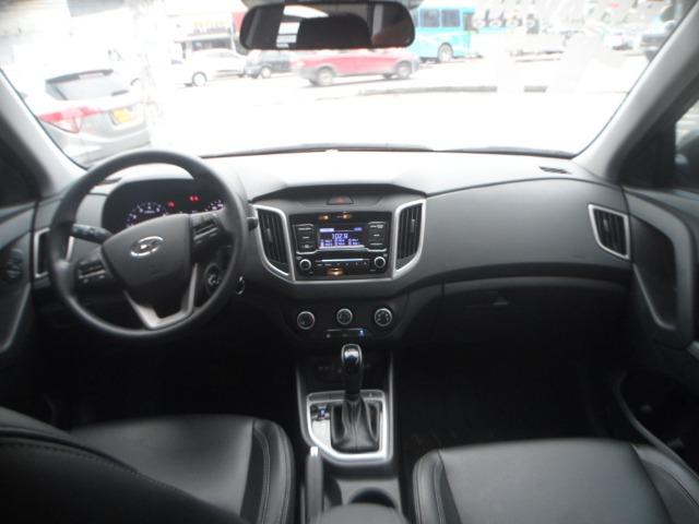 Hyundai Creta único dono 22 mil km - Foto 9
