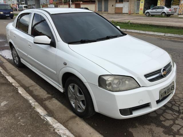Astra Sedan 2011 com GNV