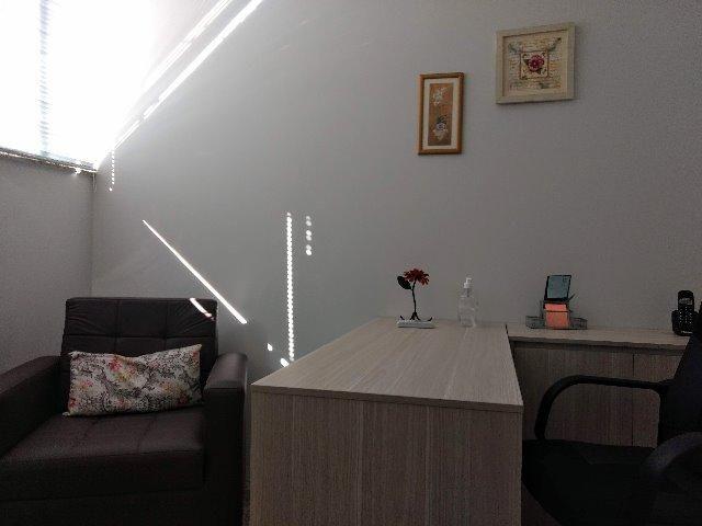 Sala Comercial - Consultório no Remanso - Hortolândia - por período ou tempo integral - Foto 8