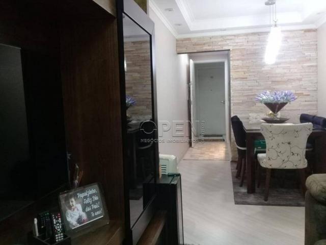 Apartamento residencial à venda, Casa Branca, Santo André. - Foto 5