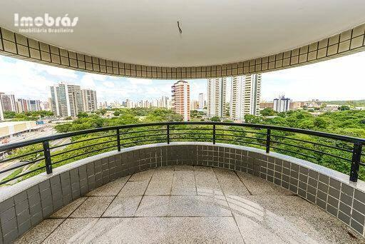 Juan Gris, apartamento à venda, 1 por andar, Guararapes - Foto 4