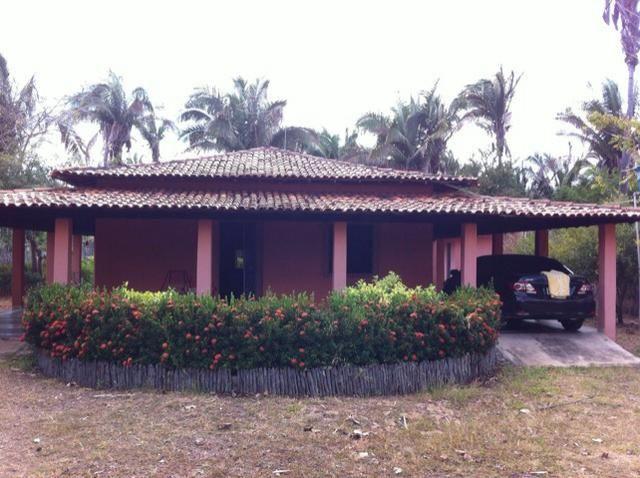 Sítio localizado em Nazária, Loteamento Tambaqui - Foto 2