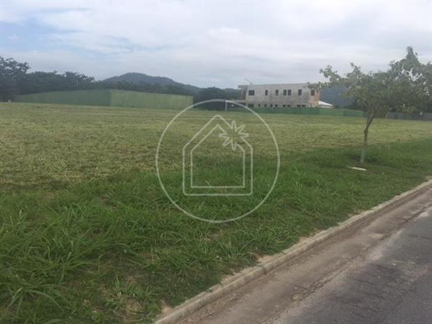 Loteamento/condomínio à venda em Inoã, Maricá cod:603213