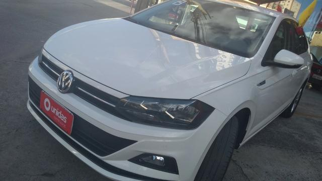 VW Virtus Comfortline 200 Tsi At 1.0 4p 2019