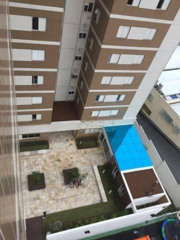 Apartamento com 3 dormitórios à venda, 91 m² por R$ 640.000,00 - Vila Baeta Neves - São Be - Foto 16