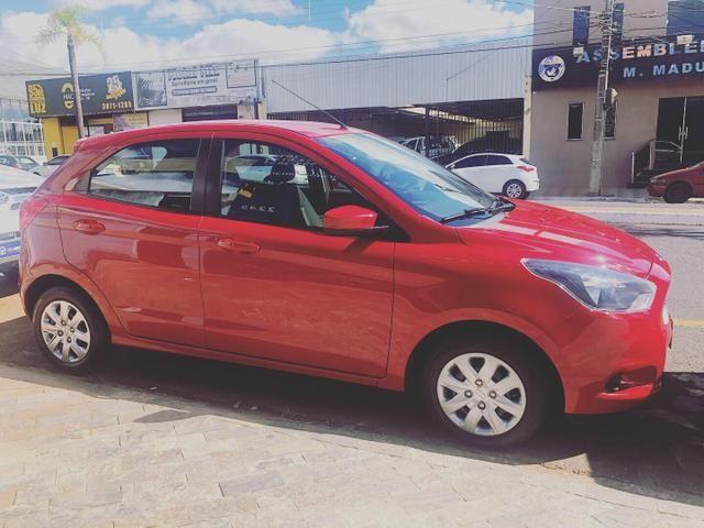 Ford Ka 1.0 2015/2015 - Um dos veículos mais Econômicos do Brasil - Foto 4