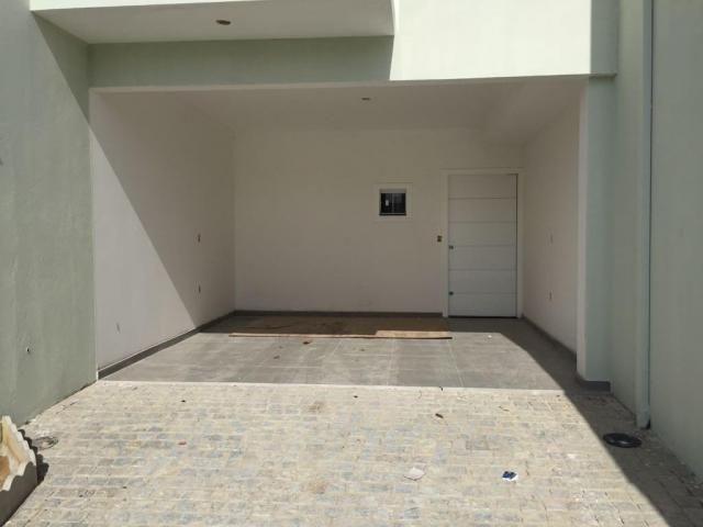 Casa à venda com 3 dormitórios em Floresta, Joinville cod:6723 - Foto 2