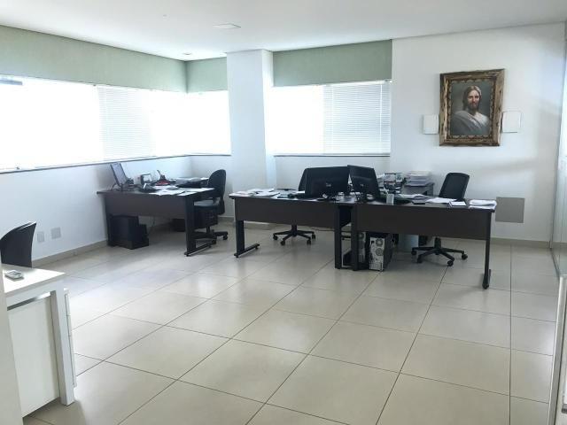 Imóvel comercial Cidade Empresarial de Aparecida de Goiânia - Foto 14