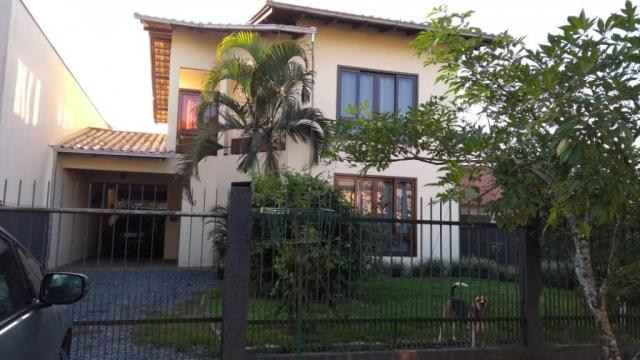 Casa à venda com 3 dormitórios em Morro do meio, Joinville cod:6364