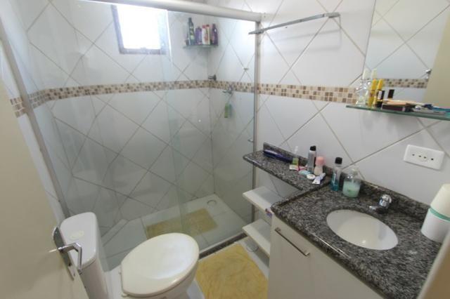Apartamento 2 quartos Gravatá 78m2 em condomínio fechado - Foto 11