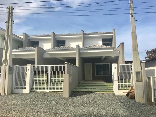 Casa à venda com 3 dormitórios em Vila nova, Joinville cod:6347