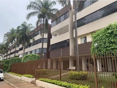 Apartamento, 2 Quartos 63m² Todo com Armário Frente o Parque