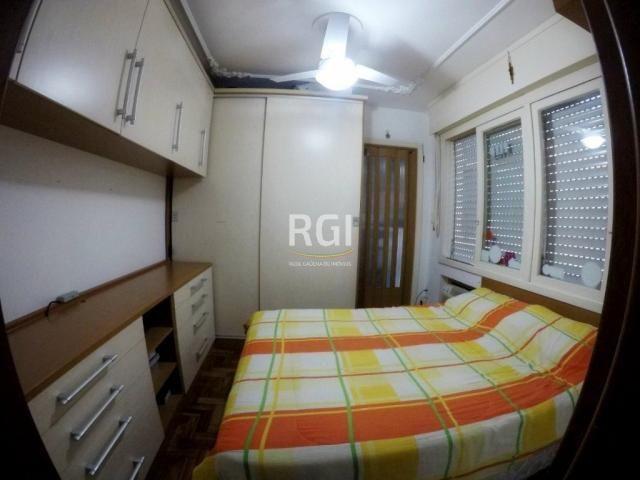 Kitchenette/conjugado à venda com 1 dormitórios em Jardim europa, Porto alegre cod:OT6933 - Foto 8
