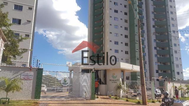 Apartamento para aluguel, 2 quarto(s), palmas/to