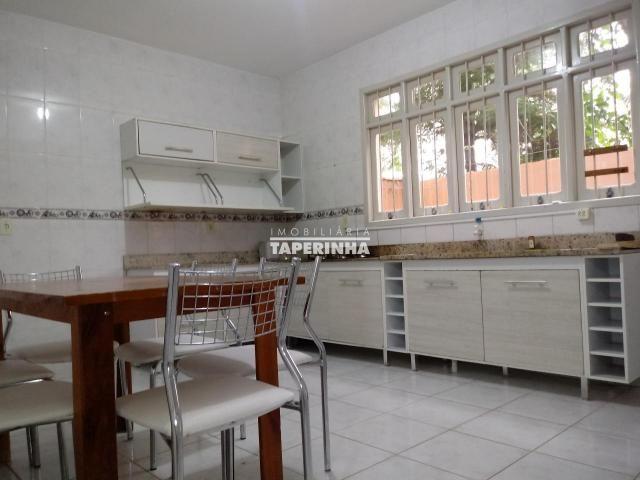 Casa de condomínio para alugar com 3 dormitórios em Camobi, Santa maria cod:12566 - Foto 10