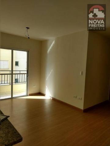 Apartamento à venda com 2 dormitórios em Jardim oriente, São josé dos campos cod:AP4819