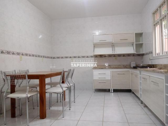 Casa de condomínio para alugar com 3 dormitórios em Camobi, Santa maria cod:12566 - Foto 11