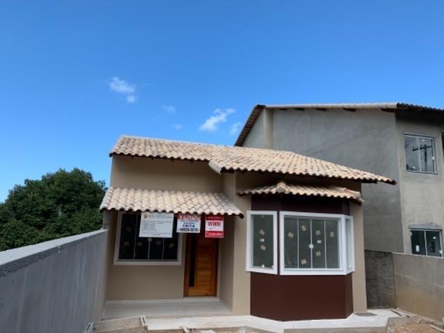 ?Casa , 2 dormitórios, com 70m2 à venda em Maricá-RJ